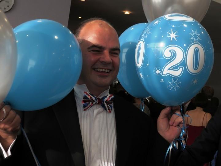 Shropdoc marks 20th Anniversary