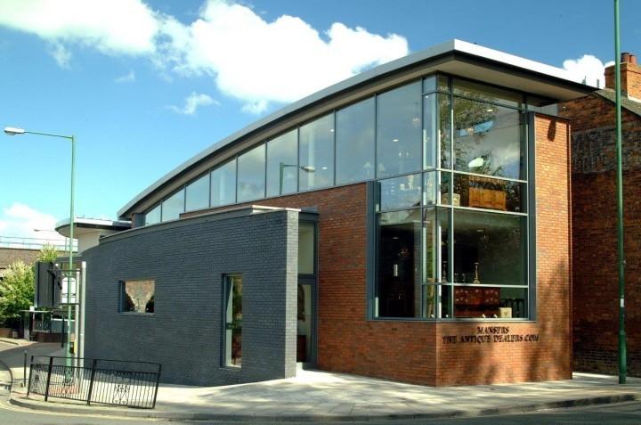 New £1million veterinary practice in Shropshire creates 18 jobs