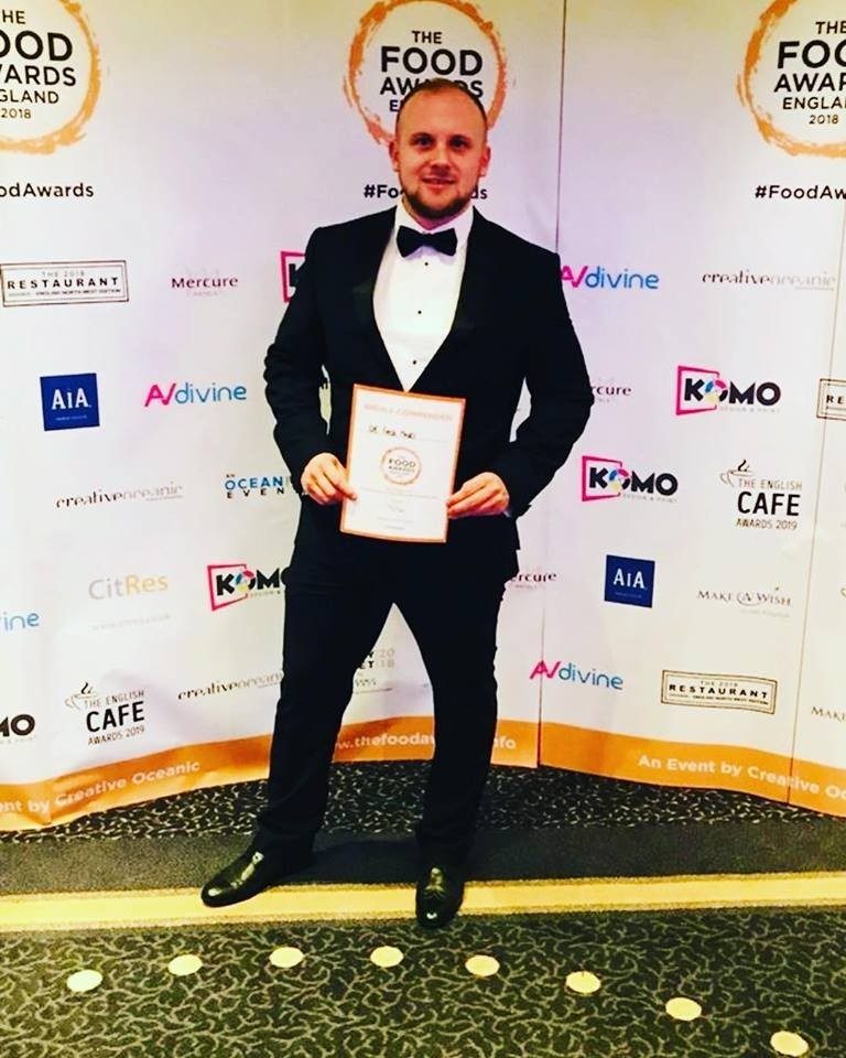 Award win launchpad to going national for Shropshire's UK Fresh Meats