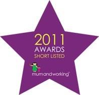 Rhea Alton Shortlisted in National Business Awards Scheme
