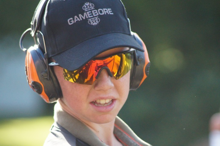 Shropshire school pupil tipped for Olympic success