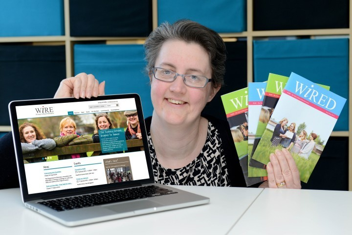 New website launched to support Shropshire women in business