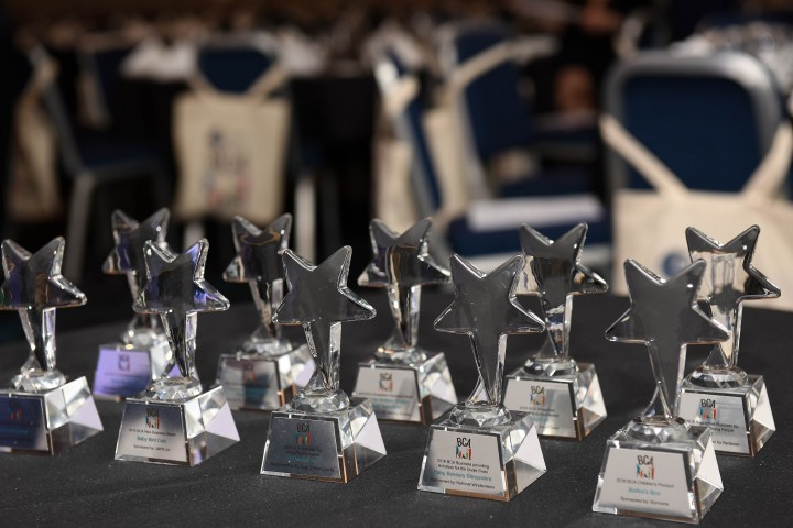 Nominations due to close for Businesses for Children Awards
