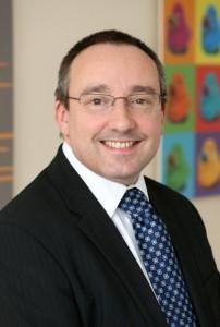 Brian Evans, managing partner at Lanyon Bowdler.