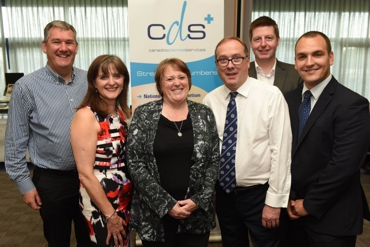 Shropshire-based consortium hailed as a success