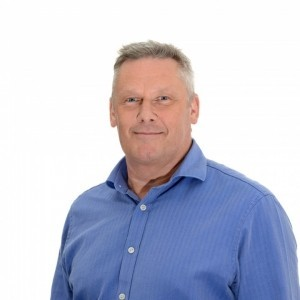 Ian Winstanley CEO Of Shropdoc