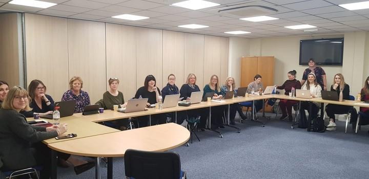 PR, Social Media, Shropshire, Telford, SHrewsbury