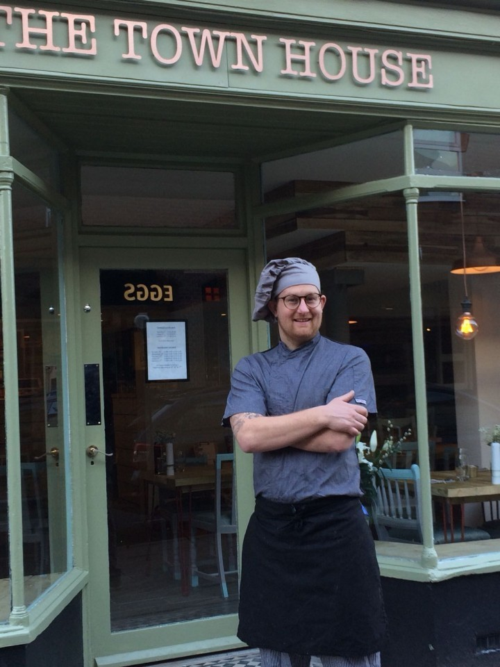 From France to Market Drayton – restaurateur brings his expertise to Shropshire
