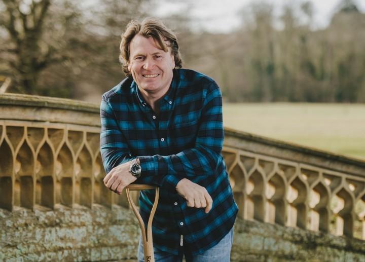Celebrity gardener announced for Shrewsbury Flower Show