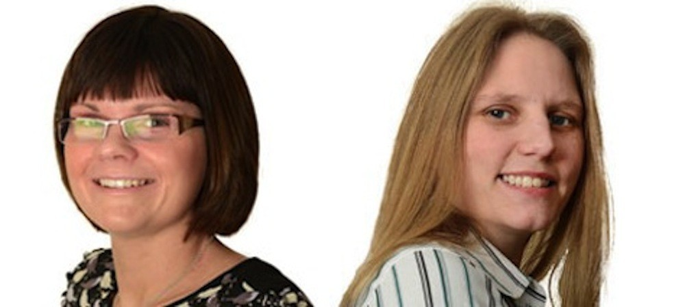 J&PR's busy mums are nominated for top awards