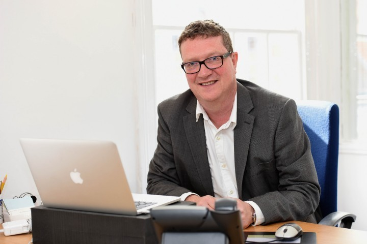 New mentor joins Telford Business Board