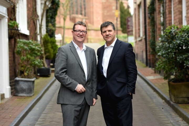 Specialists to deliver new business workshops