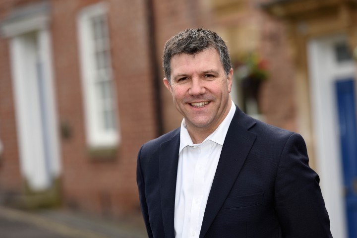 New support for businesses launched in Shropshire