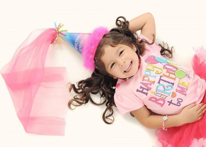 Birthday party fun at venues across Telford