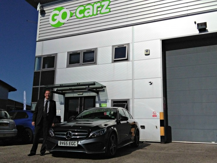 New business development manager appointed at taxi firm