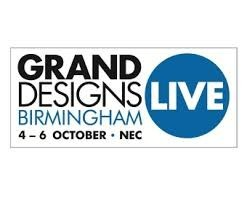 Grand Designs Live – time to let the creative imagination go wild!