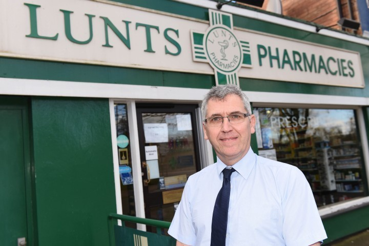 The impending flu season threatens to be severe, Shropshire pharmacist gives advice
