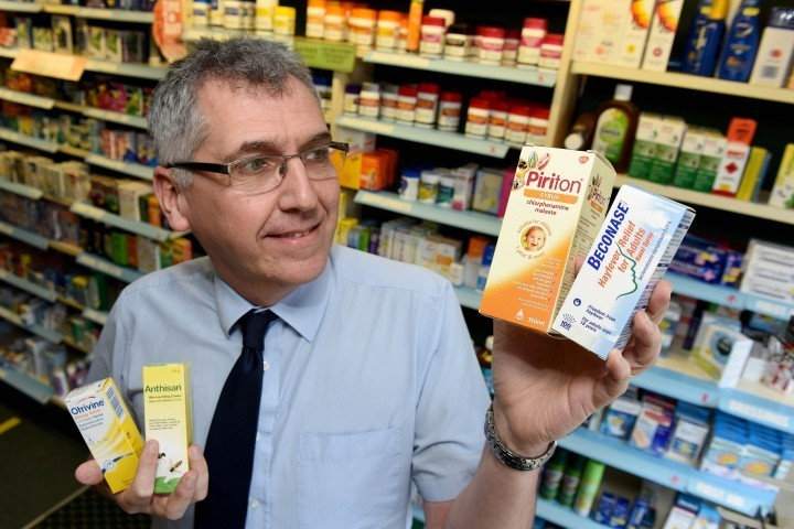 Shropshire pharmacy chain can offer much more