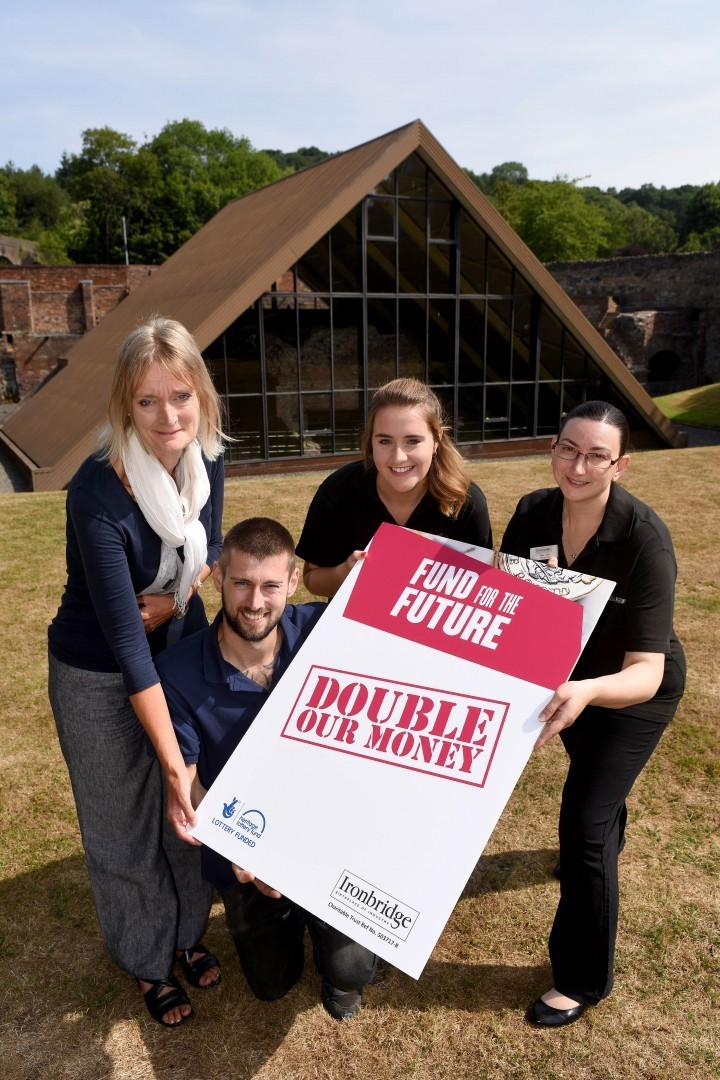 New business group will highlight Ironbridge heritage