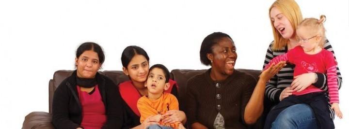 Rewarding job on offer at Telford charity