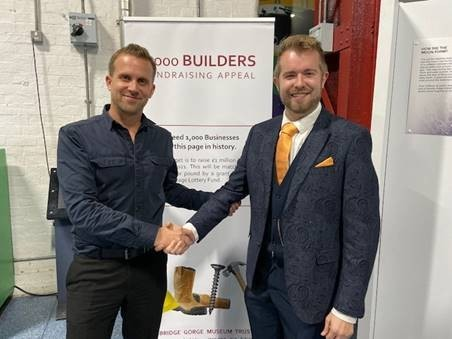 Hometyre signs up as latest 'builder'