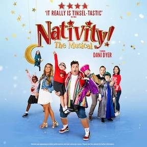 Put on your Christmas Jumper for Nativity the Musical