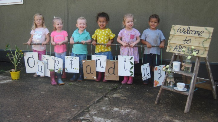 Telford day nursery scoops Outstanding Ofsted third time in a row making it a clean sweep for the group.