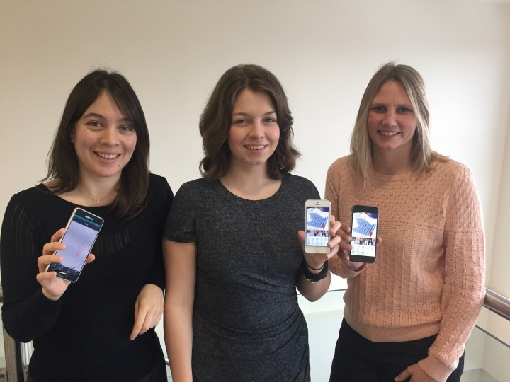 Caradoc Medical Services launches revolutionary app