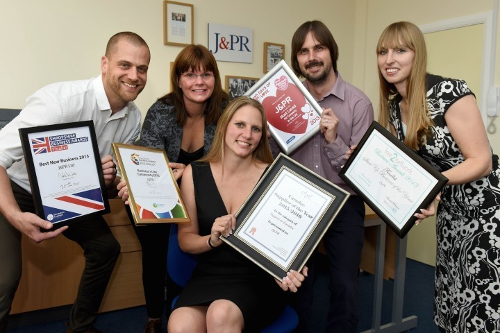 PR firm giving small businesses a helping hand