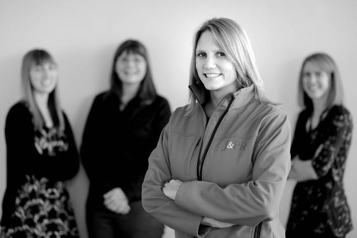 Staff spotlight – Rhea Alton