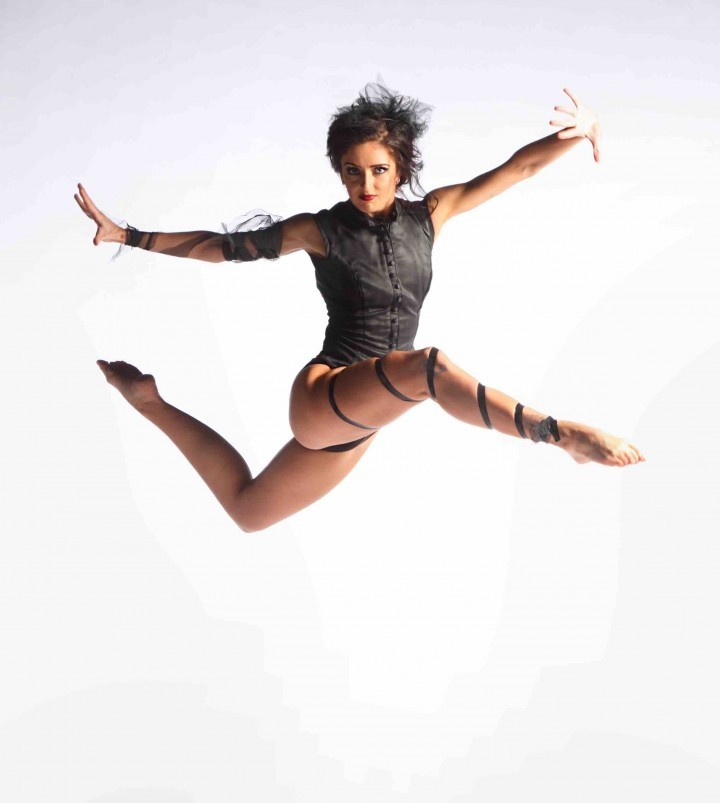 Chance to see up and coming young jazz dancers perform
