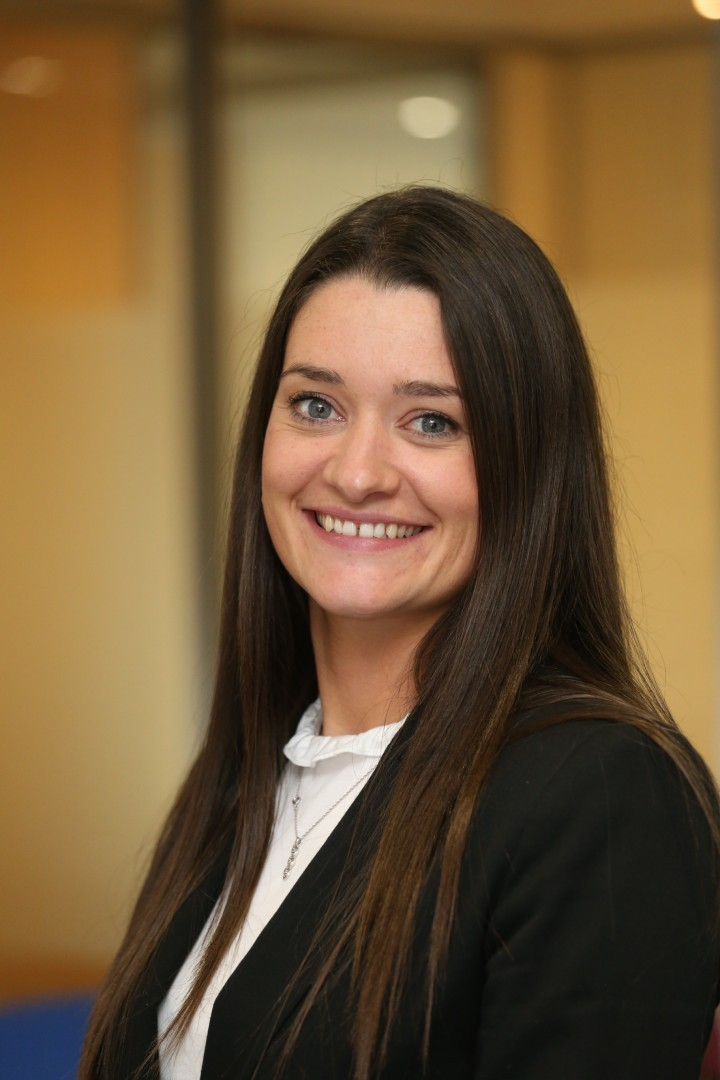 Solicitors bolstered by new arrival