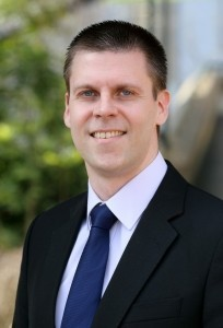 John Merry, head of employment at Lanyon Bowdler
