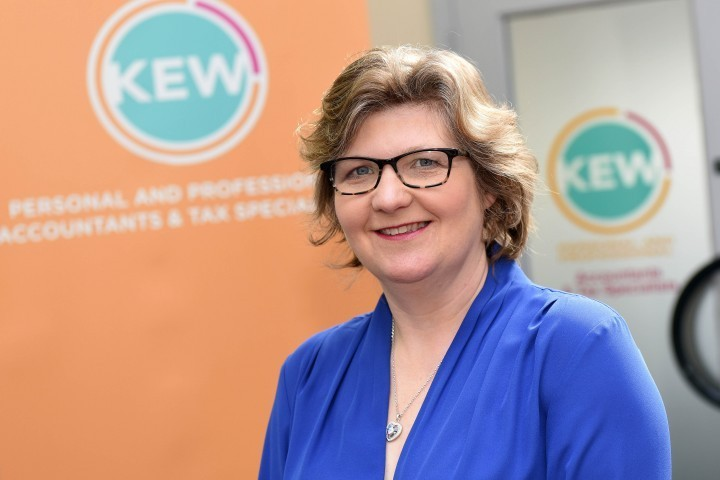 Busy spell for growing Shropshire accountancy firm