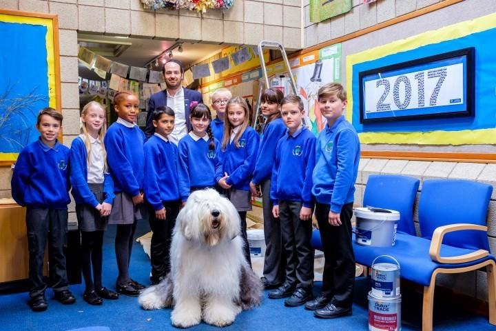 Congratulations to Lawley Primary School!