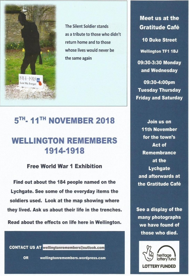 Final preparations being made for huge Remembrance Day commemoration in Wellington as exhibition begins