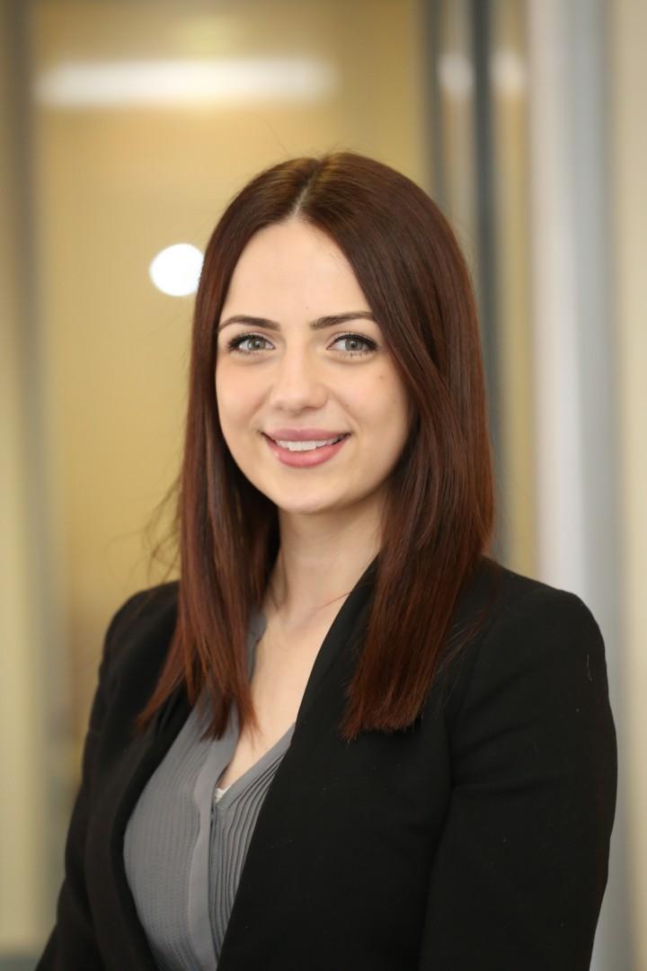 Trainee programme flourishing at Shropshire law firm