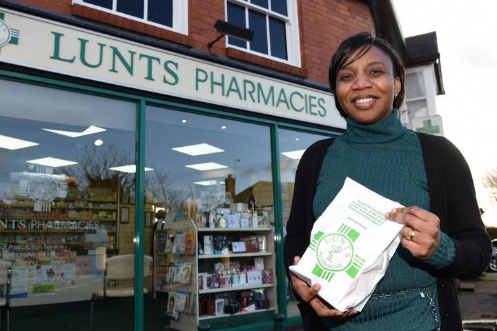 Shropshire pharmacist supports NHS spending on prescriptions