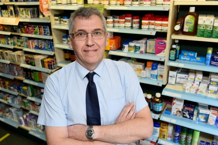 Residents urged to stop hoarding medicines