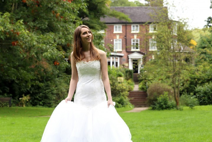 Wedding open event to help plan couples' big day