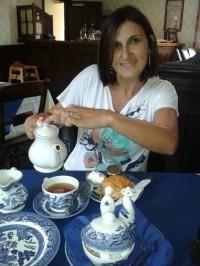maiteafternoon tea
