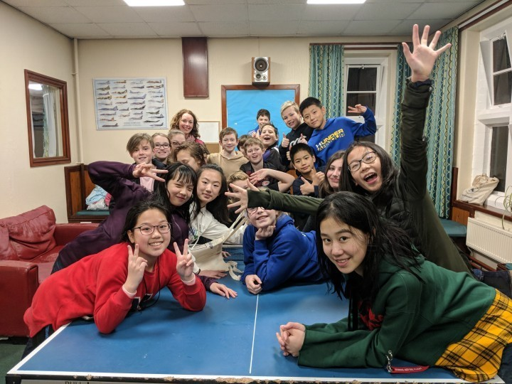 Chinese students leave Shropshire with heavy hearts and happy memories