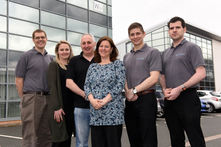 IT firm celebrates 18 years of success