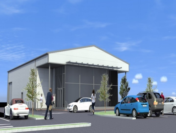 Unique opportunity for business to move to prime space in Shrewsbury