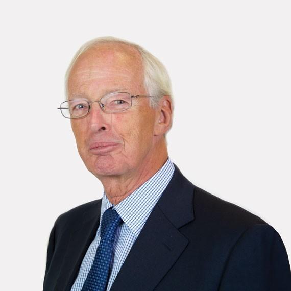 New president for charity behind Shrewsbury Flower Show