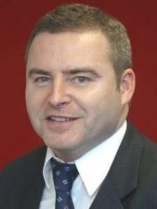 Richard Partington