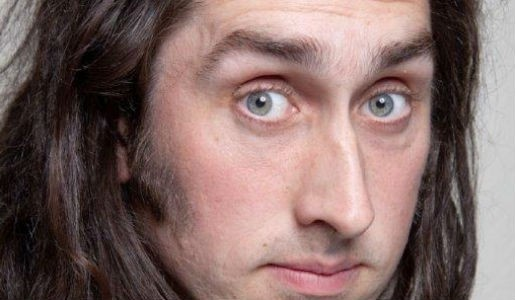 Two night warm up for Ross Noble