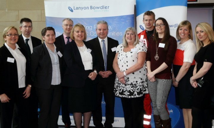 Brain injury experts attend successful conference