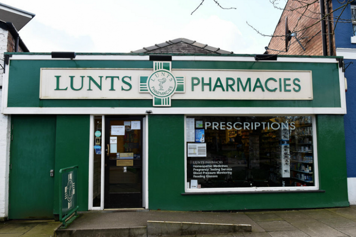 Low value medicines 'ban' sparks call from pharmacist