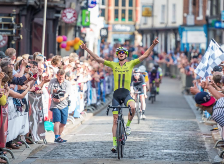 Plans already in place for the Shrewsbury Grand Prix 2018